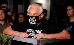 Judge seeks clarity on the scope of Trump's clemency order for Roger Stone