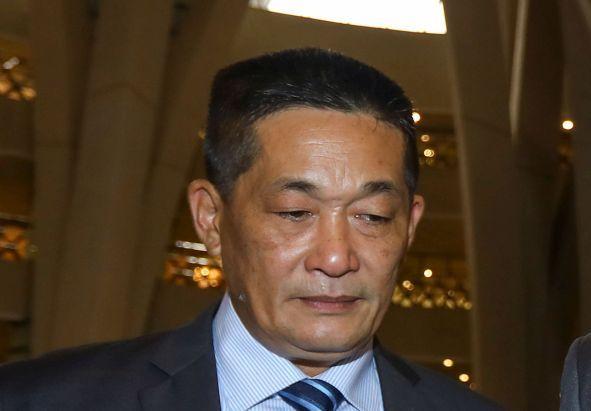 Batu Lintang rep quits S'wak consultative committee over handling of Petronas sales tax negotiations