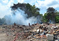 Open burning culprits to face stern action