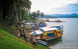 Terengganu targets 4.5 million tourist arrivals