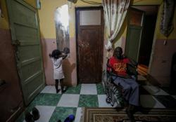 After losing jobs, many Sudanese struggle to make ends meet in Egypt