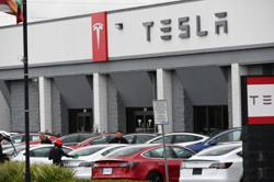 What is Tesla's Battery Day, set for Sept 22?