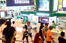 Retail industry sales likely to shrink 8.7% this year