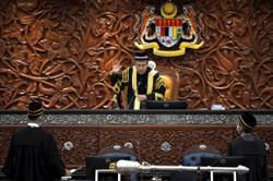New Speaker Art Harun orders Baling MP to apologise, retract racist comment