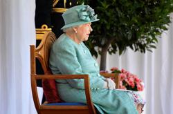 Queen Elizabeth not told before Australia's historic PM sacking: archived letters