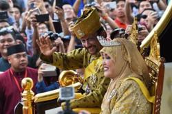 Brunei sultan's birthday celebration to go on as Covid-19 under control