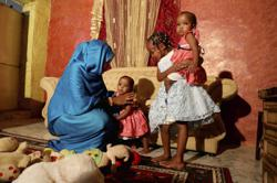 Sudan bans female genital mutilation