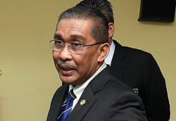 Takiyuddin: Govt to review implementation of early redemption of GCR under Budget 2020