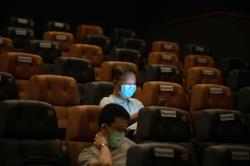 Hong Kong cinemas to close again due to 3rd wave of coronavirus