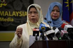 Group of former PKR MPs using Bersatu designation in Parliament, but aren't actually Bersatu members