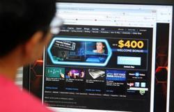 Indonesia to develop machine to block online gambling websites