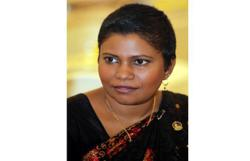 JAG condemns racist remarks against Batu Kawan MP Kasthuri Patto
