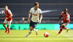 Spurs more tactical under Mourinho, says Davies