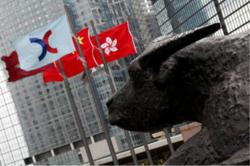Chinese investors pull out of money market funds to buy stocks