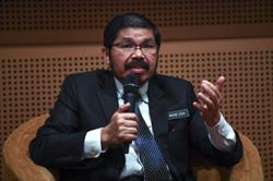 Malaysian labour market on right track to recovery, says chief statistician