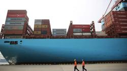 China's trade with top partner Asean up 5.6% in H1
