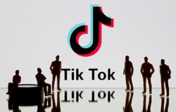 TikTok's US users prepare for life without the video app