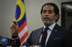 Duopharma and Pharmaniaga to package Covid-19 vaccine once it is publicly available, says Khairy