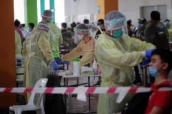 Singapore reports 347 new Covid-19 cases, including seven in the community and two imported