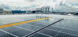 Tesco moves towards renewable energy, to install solar panels on 15 stores by October