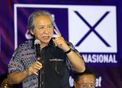Anifah cautions Perikatan govt in dealing with immigrant issues in Sabah