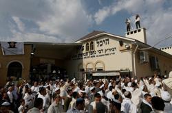 No New Year pilgrimage to Ukraine for Israeli Jews this year