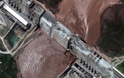 Egypt, Sudan, Ethiopia deadlocked on Nile dam in new talks