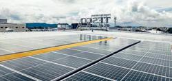 Tesco agrees to long-term solar energy deal