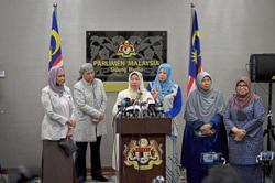 Baling MP retracts remark and apologises