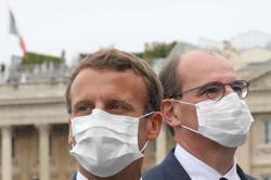 France to make masks compulsory in enclosed public places