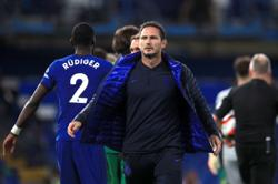 Lampard puts points before quality as Chelsea win ugly