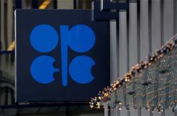 Oil price rises slightly as OPEC+ complies with production cuts