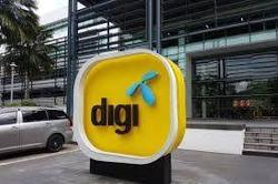 Digi net profit at RM288mil