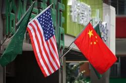 China to impose retaliatory sanctions over US law on Hong Kong