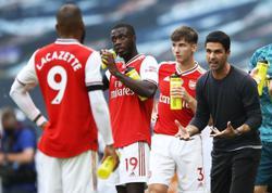 Arsenal should learn from Liverpool rebuild: Arteta