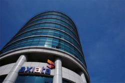Axiata considering global bond of as much as US$1bil