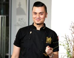 'I washed toilets': celebrity chef Fazley Yaakob reveals humble beginnings