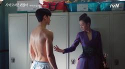 K-dramas spark outrage with sexually suggestive scenes