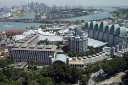 Resorts World Sentosa to retrench staff amid 'devastating impact' of Covid-19
