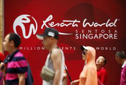 Resorts World, one of Singapore's biggest employers, cuts staff due to COVID-19