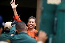 Cambodian Russia Today translator's 'fake news' case sent to appeal court