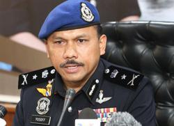 Manhunt on for 10 people linked to human trafficking in Johor