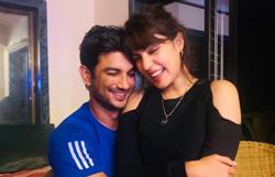 Sushant Singh Rajput's rumoured girlfriend Rhea Chakraborty pens heartfelt note