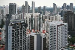 Singapore new home sales rebound, hit seven-year high for month of June