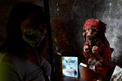 Dispute in Belgium centres on the mummy origins of Tintin villain Rascar Capac