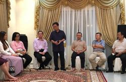 DAP and Warisan hold solidarity gathering in KL