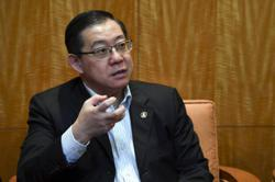 Sale of Khazanah's Mitsui stake not approved by MoF; ask Gombak, says Guan Eng