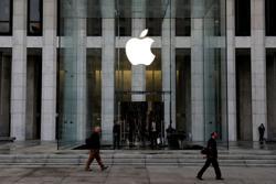 Apple wins fight against US$15bil EU tax order