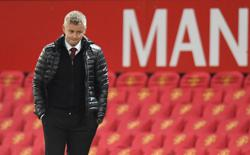 Man United not looking ahead to Chelsea semi-final yet, says Solskjaer