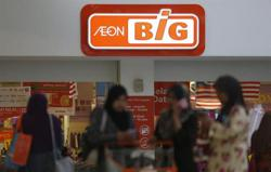 Aeon Big store in Subang Jaya to operate as usual